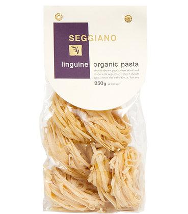 Seggiano Organic Linguine Pasta 250g