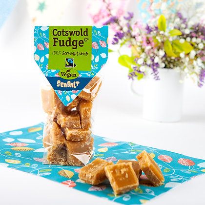 Cotswold Fudge - Seasalt Vegan