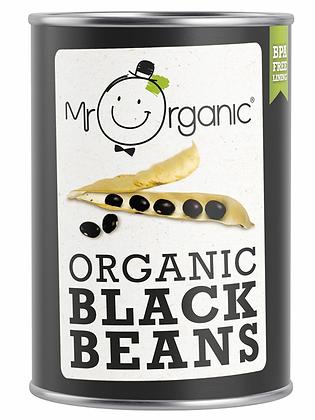 Mr Organic - Black Beans