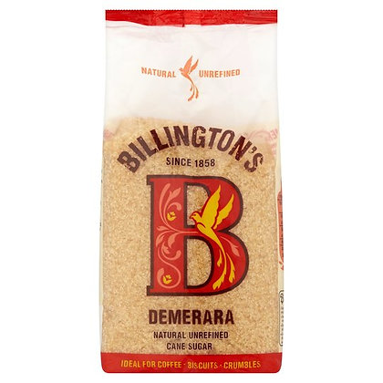 Billingtons Demerara Sugar