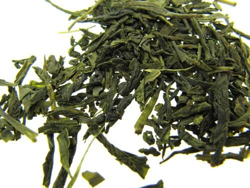 Golden Monkey - Sencha Green Tea 50g