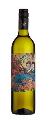 Sixty Clicks Sauvignon Blanc Semillon