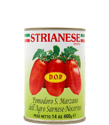 Strianese San Marzano DOP Tomatoes 800g