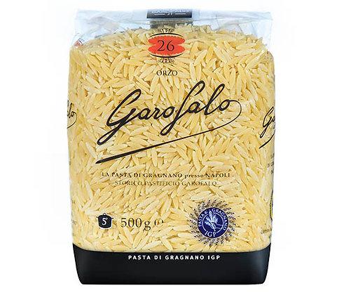 Garofalo Orzo Pasta