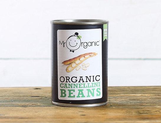 Mr Organic - Cannellini beans