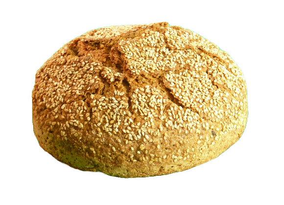 10-Korn-Brot