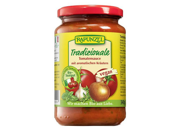 Tomatensauce -Tradizionale-