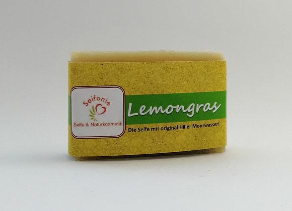 Seife -Lemongras-