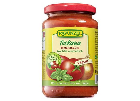 Tomatensauce -Toskana-
