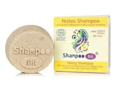 ShampooBit Honig