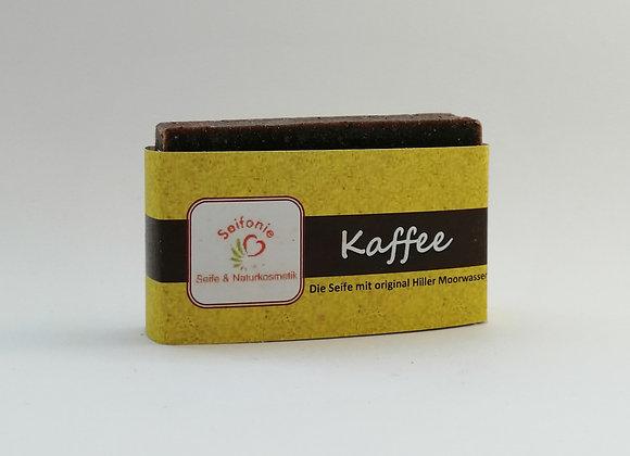 Seife -Kaffee-