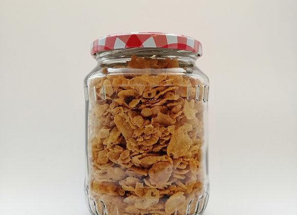 Cornflakes zuckerfrei