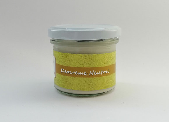 Deocreme -Neutral-