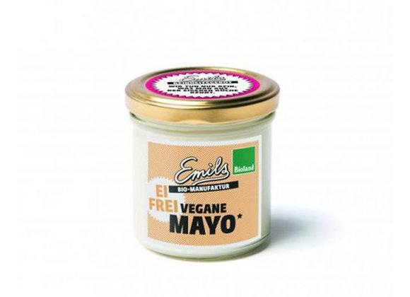 Mayo -vegan-