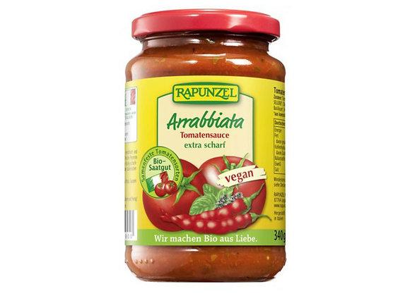 Tomatensauce -Arrabbiata-