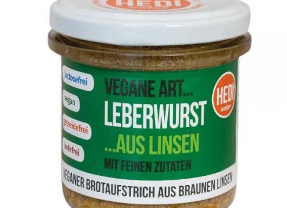 besser als... Leberwurst
