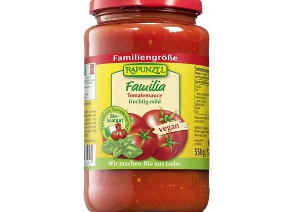 Tomatensauce -Familia-