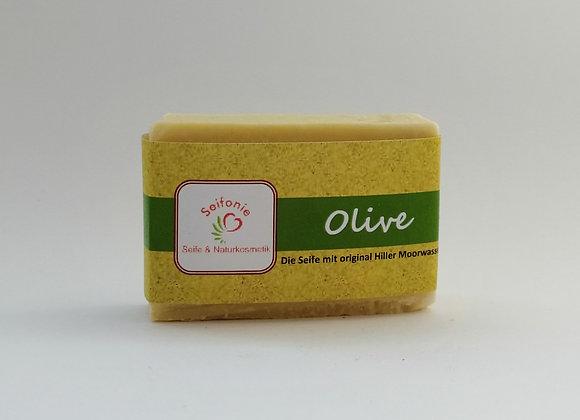 Seife -Olive-