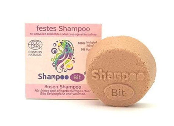 ShampooBit Rosen