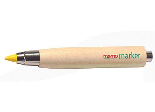 """Textmarker """"memo marker"""""""