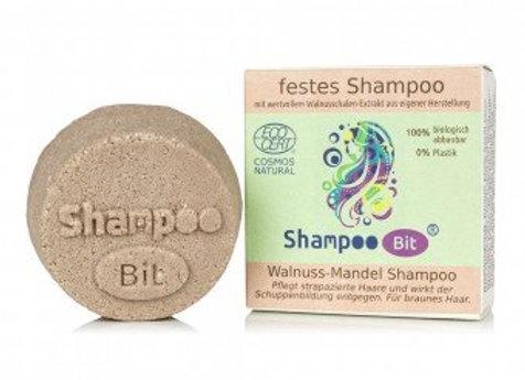 ShampooBit Walnuss-Mandel