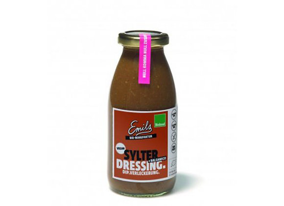 Sylter Dressing + Balsamico