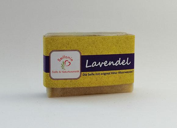 Seife -Lavendel-