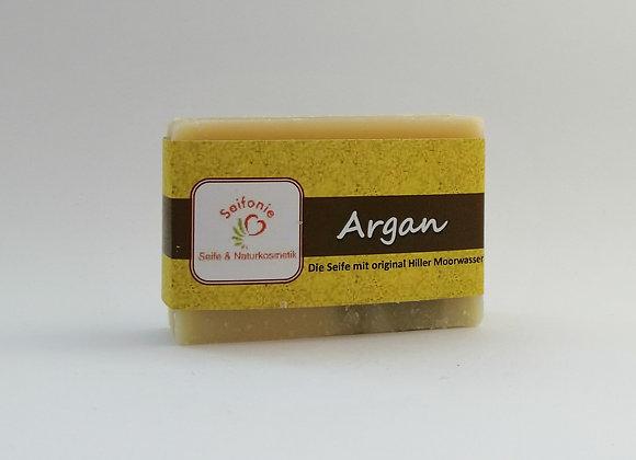 Seife -Argan-