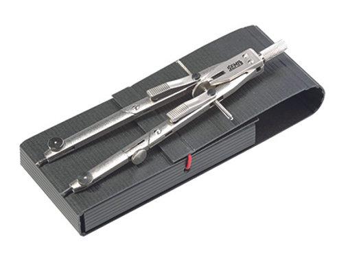Schnellverstellzirkel Metall