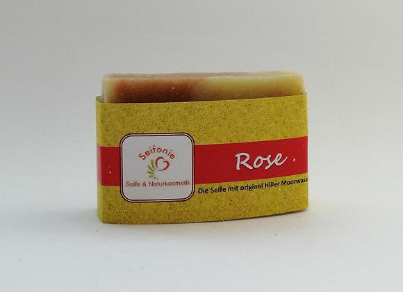 Seife -Rose-