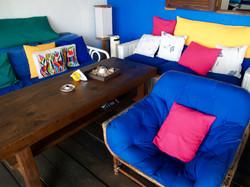 sofa para la siesta