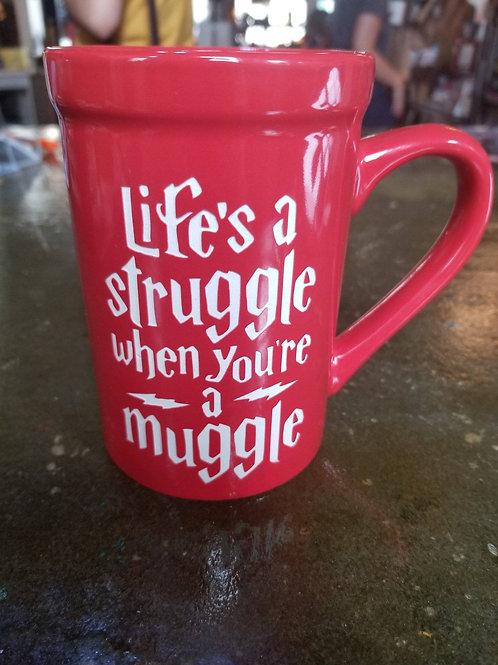 Muggle Mug