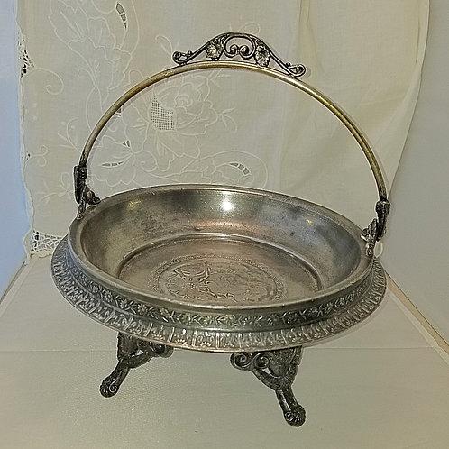 Adelphi Bridal Basket