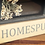Thumbnail: Homespun Sign