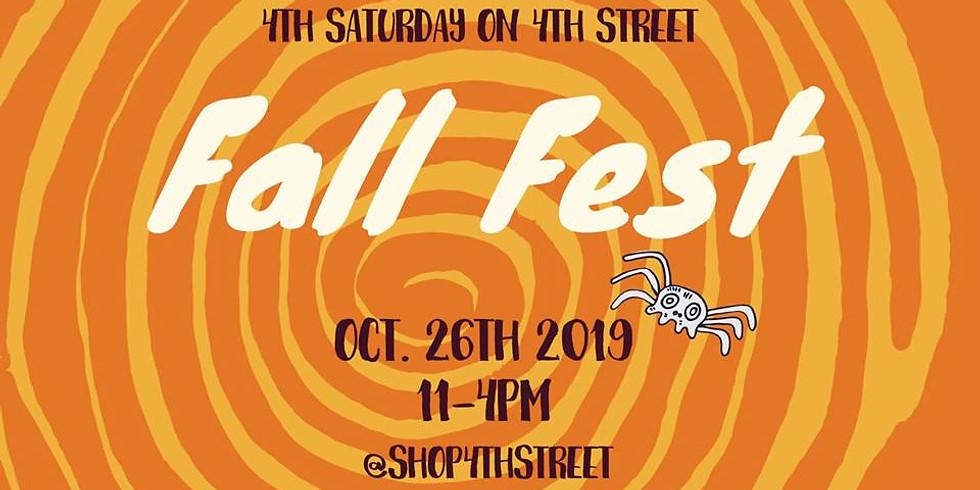 4th on 4th: Fall Fest