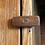 Thumbnail: Rustic Wooden Shelf
