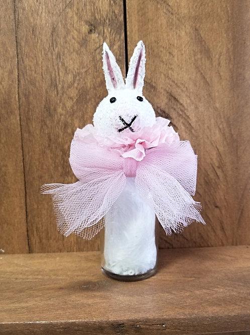 Perfume Bottle Bunny