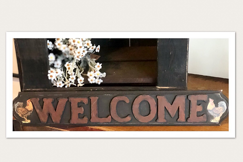 Welcome! Sign