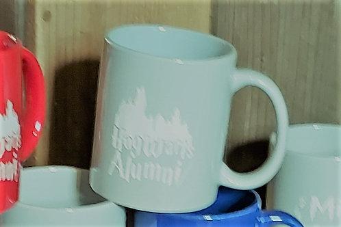 Hogwarts Alumni Mug