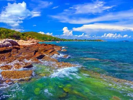 ไปเที่ยวเกาะที่ไหนดี | อัพเดท เกาะ ที่คนส่วนใหญ่สนใจเที่ยวกัน เที่ยวไหนดี