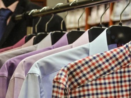 อัพเดท เสื้อผ้า ที่คนส่วนใหญ่สนใจ | เสื้อยี่ห้อไหนดี