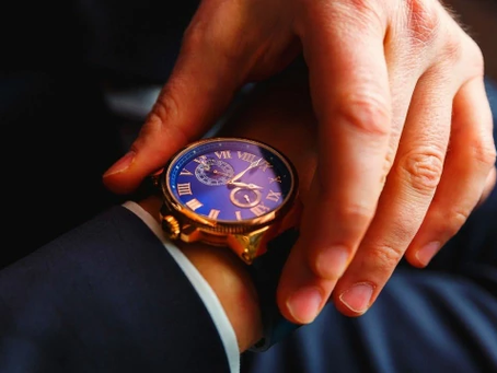 7 นาฬิกา ที่คนส่วนใหญ่สนใจกัน | นาฬิกายี่ห้อไหนดี