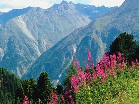 3 ภูเขา ที่คนส่วนใหญ่สนใจเที่ยวกัน | เที่ยวไหนดี เที่ยวภูเขาที่ไหนดี