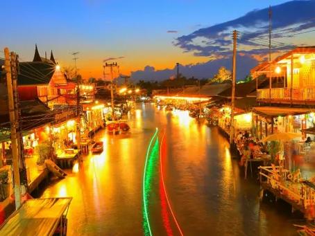 เที่ยวตลาดที่ไหนดี | 5 อันดับ ตลาด ที่คนส่วนใหญ่สนใจเที่ยวกัน เดินเที่ยวตลาดไหนดี