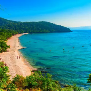 เที่ยวชายหาดที่ไหนดี | 7 อันดับ ชายหาด ที่คนส่วนใหญ่สนใจเที่ยวกัน เที่ยวไหนดี
