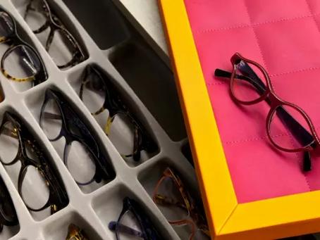 อัพเดท แว่นตา ที่คนส่วนใหญ่สนใจกัน | แว่นตายี่ห้อไหนดี