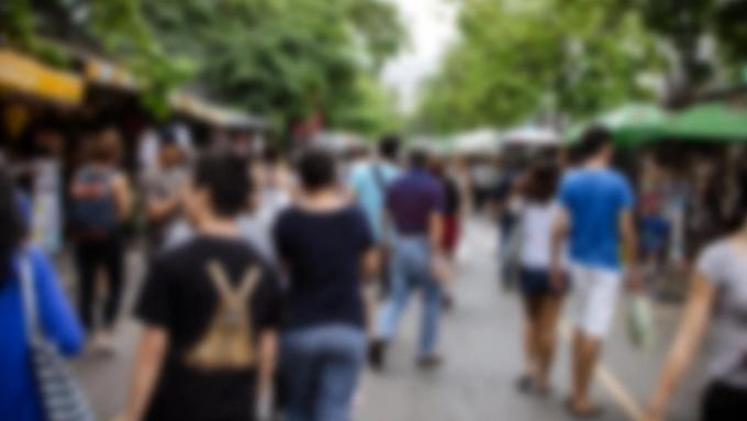 10 อันดับตลาด ที่คนส่วนใหญ่สนใจ ท่องเที่ยวกัน