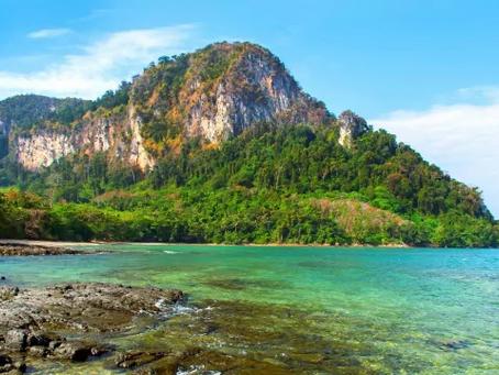 7 อันดับ เกาะ ที่คนส่วนใหญ่สนใจเที่ยวกัน | เที่ยวไหนดี เที่ยวเกาะไหนดี