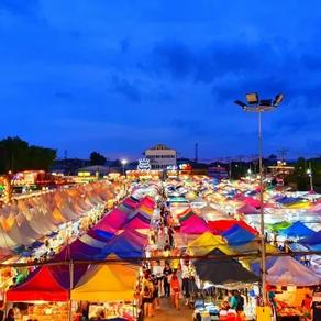 เที่ยวตลาดที่ไหนดี | 3 อันดับ ตลาด ที่คนส่วนใหญ่สนใจเที่ยวกัน เดินเที่ยวตลาดไหนดี