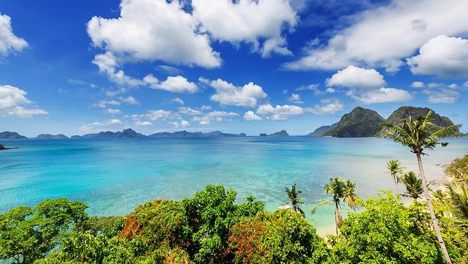 5 อันดับเกาะ ที่คนส่วนใหญ่สนใจ ท่องเที่ยวกัน